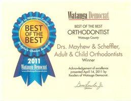 Triplett Orthodontics, Wilkesboro Orthodontist, Boone Orthodontist